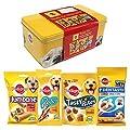 Cookies, Biscuits & Snacks