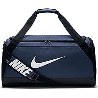 Nike nK bRSLA s Duff Sac de Sport, homme