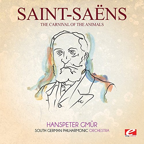 Saint-Saëns: The Carnival of A...