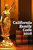 California Family Code 2016