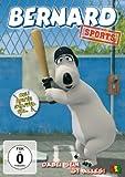 Bernard - Sports (Staffel 3, Vol.1) - Div.