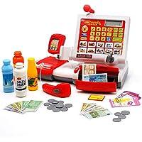 Tachan - Caja registradora electrónica (CPA Toy Group 74045550)
