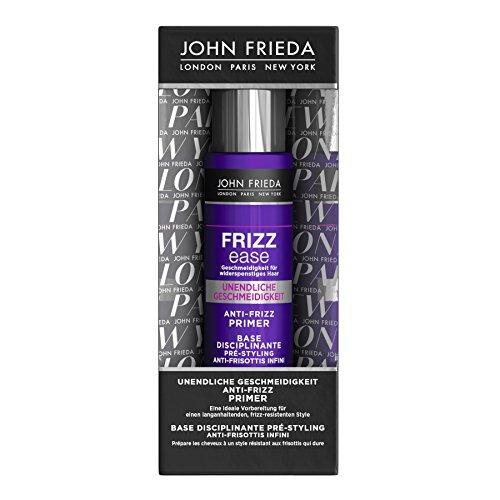 John Frieda Unendliche Geschmeidigkeit Anti-Frizz Primer, 2er Pack (2 x 100 ml)