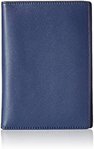 Amazon Basics Leather RFID Blocking Passport Wallet