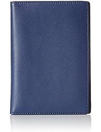 AmazonBasics Portefeuille anti-RFID en cuir pour passeport