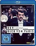 Der Dieb von Paris - Blu-ray