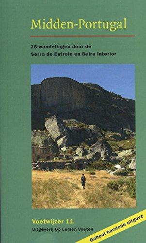 Goodreads e-Books Collections Midden-Portugal: 26 wandelingen door de Serra da Estrela en Beira Interior (Voetwijzer) RTF
