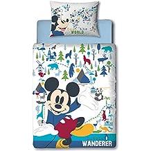 Suchergebnis Auf Amazonde Für Mickey Mouse Bettwäsche Mickey Mouse