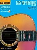 Die besten Hal Leonard Corp. Hal Leonard Corp. Hal Leonard Hal Leonard Hal Leonard Hal Leonard Guitar Instruction Books - Hal Leonard Guitar Method: Easy Pop Rhythms Bewertungen