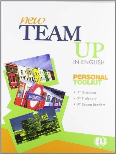 New team up in english. Student's book-Workbook. Ediz. plus. Per la Scuola media. Con CD-ROM. Con espansione online: 1
