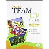 New team up in english. Student's book-Workbook. Ediz. plus. Con espansione online. Per la Scuola media. Con CD-ROM: 1