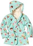 Hatley Cupcakes Girl's Rain Coat