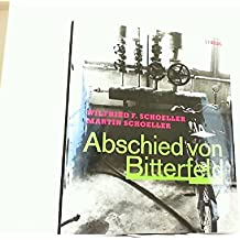 Abschied von Bitterfeld