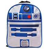 Star Wars bp091410stw R2D2 Bambini Mini Zaino
