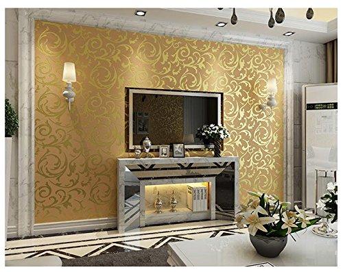 vliestapete-tapete-schlafzimmer-wohnzimmer-tv-hintergrund-golden