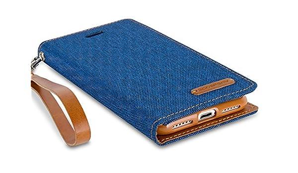 Hülle für Samsung Galaxy S9, Canvas Flip: Amazon.de: Elektronik