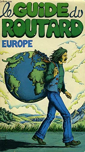 Europe (Le Guide du routard)