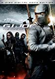 G.I. Joe: The Rise of Cobra (Two-Disc Edition) by Channing Tatum