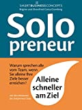 Image of Solopreneur: Alleine schneller am Ziel