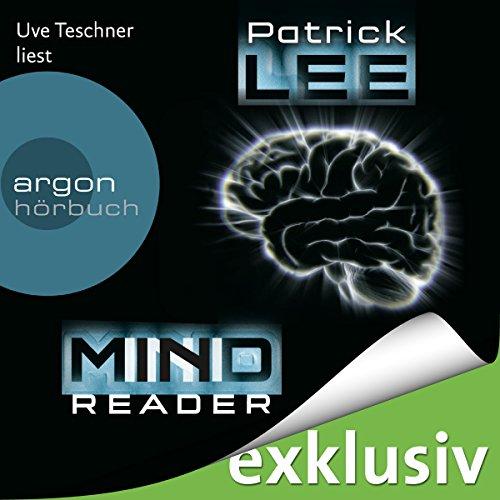 Buchseite und Rezensionen zu 'Mindreader' von Patrick Lee
