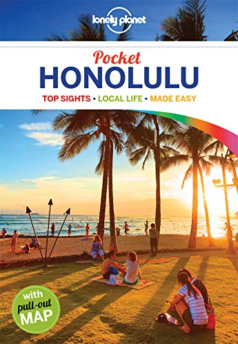 Lonely Planet Pocket Honolulu (Travel Guide) por Lonely Planet