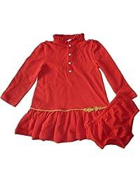 ralph lauren baby kleid