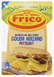 Frico Gouda Mittelalt in Scheiben 48%, 150g
