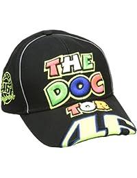 Valentino Rossi VR46 le docteur Logo Moto GP casquette 2016 officiel