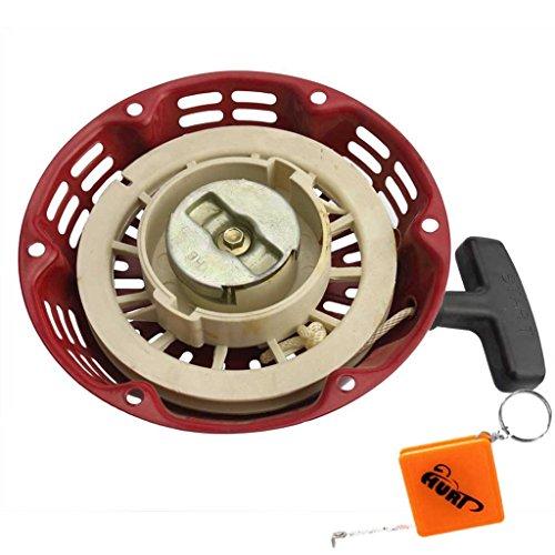 HURI Seilzugstarter Starter für Matrix PG 3010-F Stromerzeuger Stromaggregat