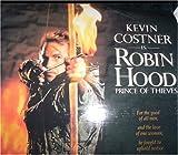Robin Hood Prince of Thieves - Laserdisc -  - amazon.it