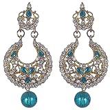 Sp Jewellery Metal Dangle & Drop Earring...