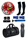 #6: RetailWorld Nike (Replica) Barclays Red/White Football Combo Kit