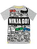 Lego Ninjago Jungen Lego Ninjago T-Shirt 128 cm