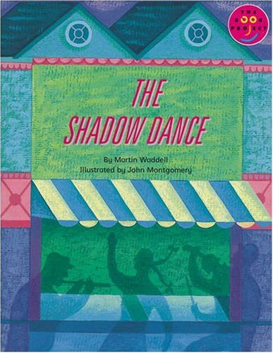 Shadow Dance, The New Readers Fiction 2 (LONGMAN BOOK PROJECT)