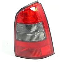 Vauxhall Astra H 04-09 Rear Tail Light 93182992 Passenger Side Lh