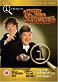 QI Presents: Strictly Come Duncing [Interactive DVD] [2007]