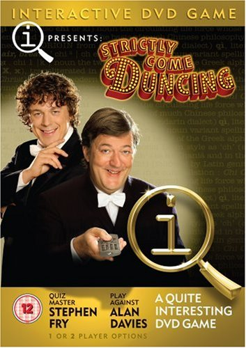 QI Presents: Strictly Come Dunci...