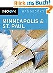 Moon Minneapolis & St. Paul (Moon Han...