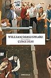 Libros Descargar en linea Comedias Obra completa Shakespeare 1 CLASICA (PDF y EPUB) Espanol Gratis
