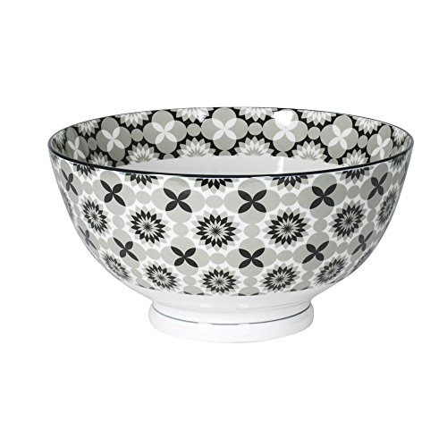 TABLE PASSION - SALADIER 27CM ZEPLIN PORCELAINE