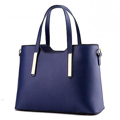 Les femmes sacs fourre-tout Sacs à main Top-Handle occasionnel féminin Femmes concepteur sacs bandoulière épaule et