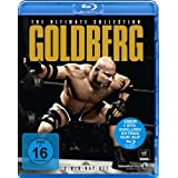Goldberg - The Ultimate Collection