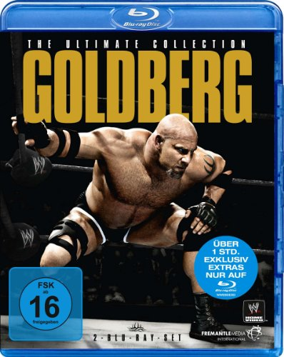 Goldberg - The Ultimate Collection [Blu-ray]
