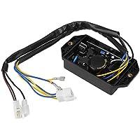 AVR 10KW 186F 10 Wires Generador Regulador de Rectificador de Voltaje Automático AVR Monofásico para Diesel