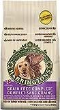 Harringtons - Alimento seco completo para perro sin granos en Turquía con verdura, 1,75 kg