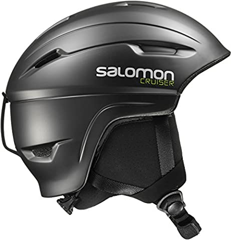 Salomon, Adult Unisex Helmet for Skiing or Snowboarding, All Mountain,