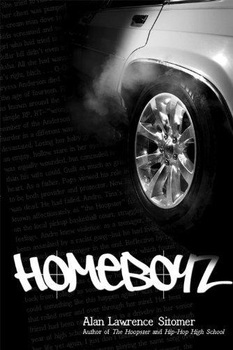 Homeboyz by Alan Lawrence Sitomer (2008-09-02)