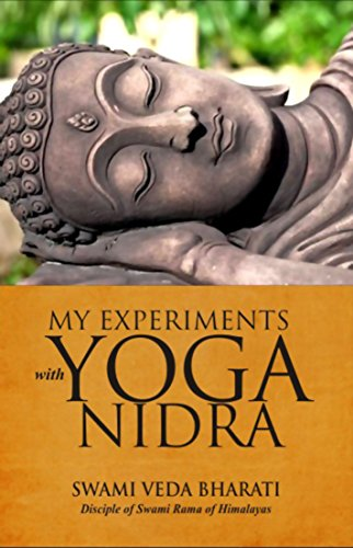 My Experiments With Yoga Nidra (English Edition) eBook ...