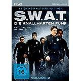 Die knallharten Fünf, Vol. 2 (S.W.A.T.) / Weitere 12 Folgen der Kult-Serie