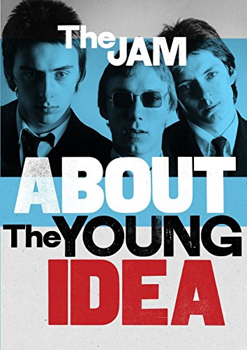 the-jam-about-the-young-idea-audio-cd-deluxe-edition-2-dvds